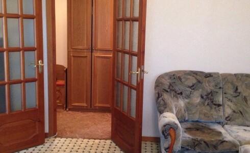 Сдается 3 комнатная квартира 66м2 , 13 комплекс, номер 1004266 - 11