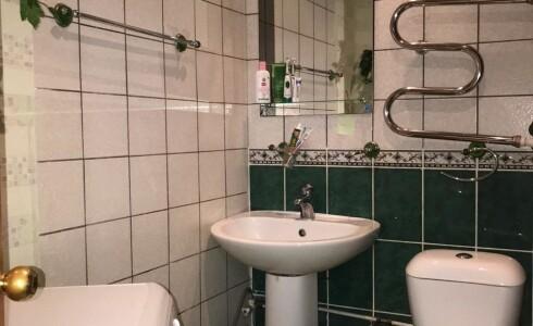 Продается 4-комнатная квартира 105м2  в Новом Городе, 45 комплекс, номер 5852 - 12