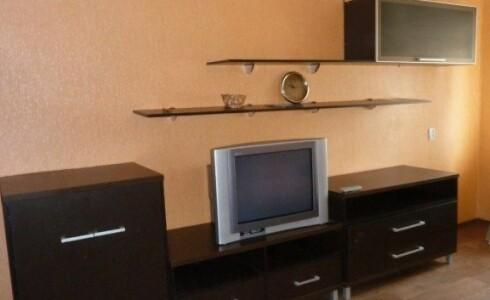 Продается 2-комнатная квартира 52м2  в Новом Городе, 50 комплекс, номер 4433 - 3