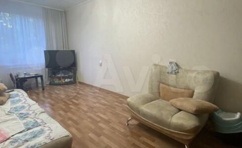 Продается 2-комнатная квартира 48м2 , 11 комплекс, номер 109793 - 1