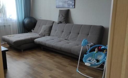 Продается 2-комнатная квартира 58м2 , 63 комплекс, номер 109645 - 6