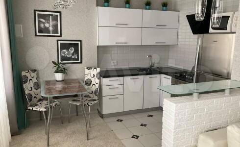 Продается 2-комнатная квартира 54м2 , 65 комплекс, номер 9556 - 5