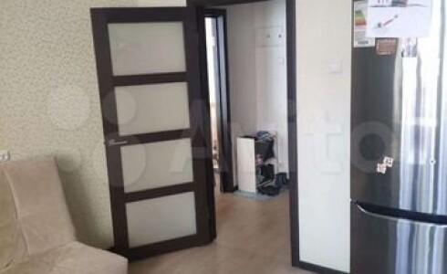 Продается 1-комнатная квартира 39м2 , 65 комплекс, номер 9524 - 10