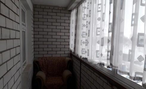 Продается 1-комнатная квартира 40м2  в Новом Городе, 27 комплекс, номер 3635 - 1