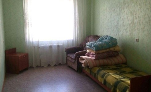 Сдается 3 комнатная квартира 73м2 в Замелекесье, 21 комплекс, номер 1003832 - 28