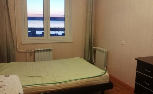 Продается 2-комнатная квартира 56м2  в Новом Городе, 35 комплекс, номер 3419 - 3
