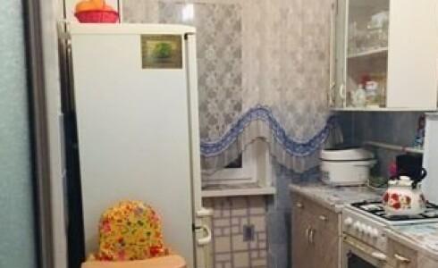 Продается 3-комнатная квартира 57м2  в Новом Городе, 40 комплекс, номер 5826 - 3