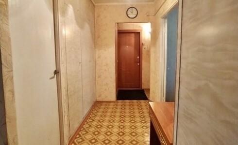 Продается 3-комнатная квартира 70м2  в Новом Городе, 58 комплекс, номер 8694 - 1