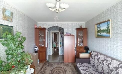 Продается 4-комнатная квартира 72м2 , 62 комплекс, номер 9368 - 12