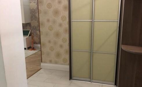 Продается 2-комнатная квартира 68м2  в Новом Городе, 36 комплекс, номер 3983 - 1