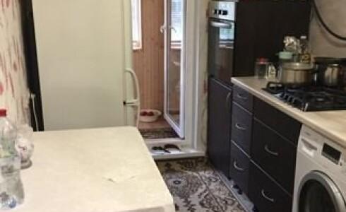 Продается 2-комнатная квартира 44м2  на ЗЯБи, 17 комплекс, номер 5207 - 3