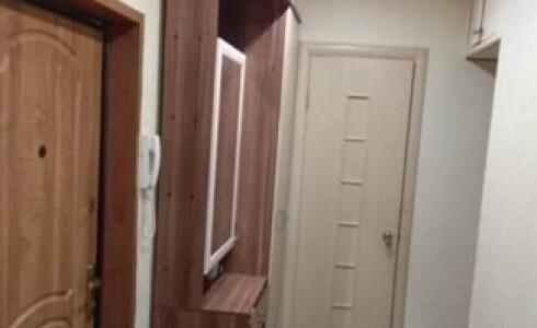 Продается 2-комнатная квартира 52м2  в Новом Городе, 42 комплекс, номер 5934 - 3
