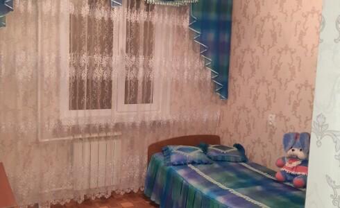 Продается 3-комнатная квартира 72м2  в Новом Городе, 62 комплекс, номер 6360 - 4