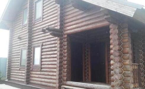 Продается дом 140м2 на земле 11 соток в с. Котловка, номер 6276 - 1