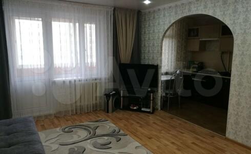 Продается 3-комнатная квартира 58м2  в Новом Городе, 56 комплекс, номер 9394 - 2