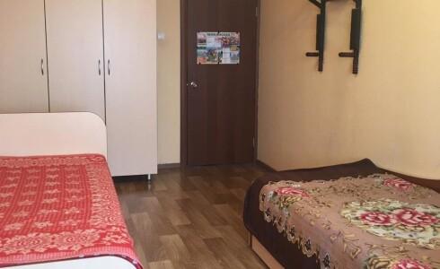 Продается 3-комнатная квартира 81м2  в Новом Городе, 32 комплекс, номер 6271 - 19