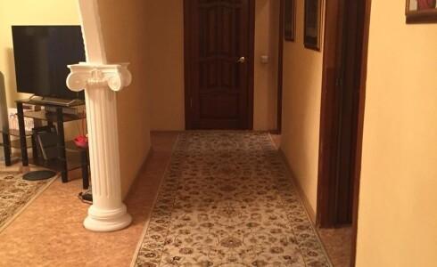 Продается 4-комнатная квартира 123м2  на ГЭСе, 3А комплекс, номер 2481 - 12