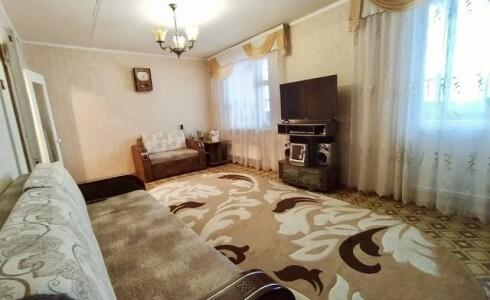 Продается 3-комнатная квартира 70м2  в Новом Городе, 58 комплекс, номер 8694 - 7