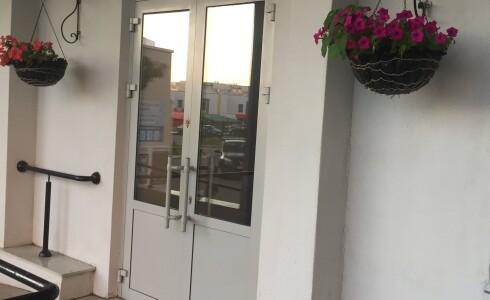 Продается 1-комнатная квартира 42м2  в Новом Городе, 14 комплекс, номер 7569 - 1