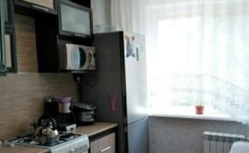 Продается 2-комнатная квартира 51м2  в Новом Городе, 40 комплекс, номер 7000 - 3