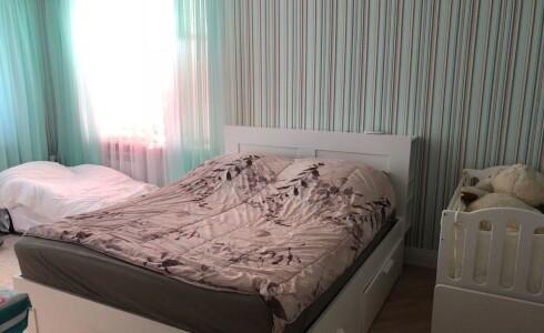 Продается 2-комнатная квартира 68м2  в Новом Городе, 36 комплекс, номер 3983 - 6