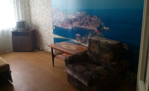Сдается 2 комнатная квартира 52м2 на ЗЯБи, 18 комплекс, номер 1011077 - 11