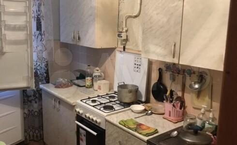 Продается 2-комнатная квартира 43м2 , 47 комплекс, номер 109743 - 3