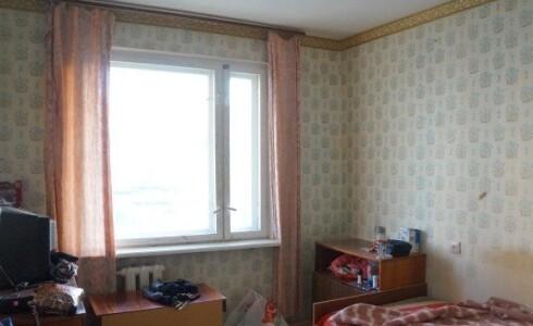 Продается 3-комнатная квартира 60м2  в Новом Городе, 32 комплекс, номер 4431 - 1
