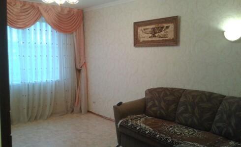 Сдается 2 комнатная квартира 50м2 на ГЭСе, 9 комплекс, номер 1004388 - 3