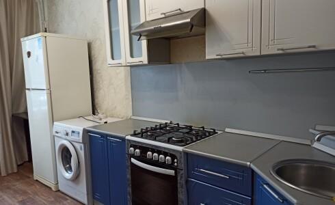 Продается 2-комнатная квартира 68м2  на ЗЯБи, 14 комплекс, номер 6025 - 4
