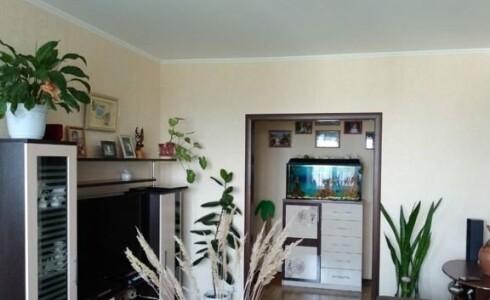 Продается 3-комнатная квартира 67м2  в Новом Городе, 51 комплекс, номер 6957 - 10