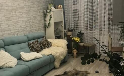 Продается 3-комнатная квартира 67м2 , 18 комплекс, номер 9164 - 5