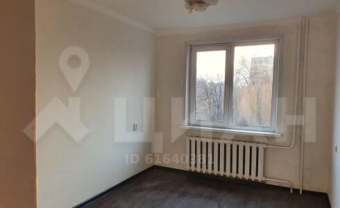 Продается 2-комнатная квартира 43м2 , 5 комплекс, номер 8359 - 10