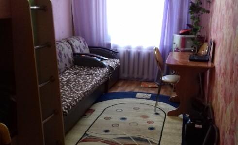 Продается 2-комнатная квартира 41м2  в Новом Городе, 62 комплекс, номер 5178 - 7