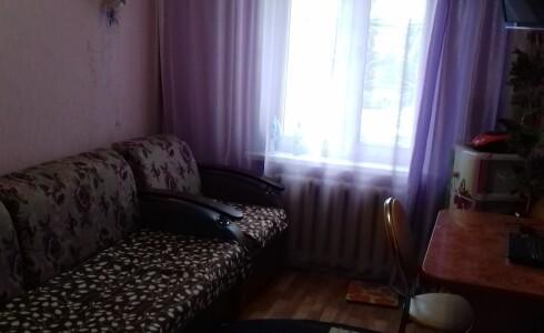 Продается 2-комнатная квартира 41м2  в Новом Городе, 62 комплекс, номер 5178 - 1