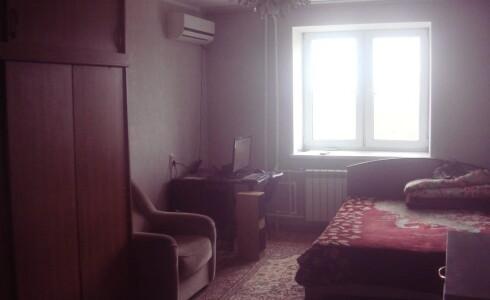 Продается 1-комнатная квартира 48м2  на ЗЯБи, 18 комплекс, номер 2339 - 6