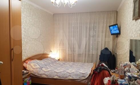 Продается 4-комнатная квартира 105м2 , 12 комплекс, номер 9267 - 9