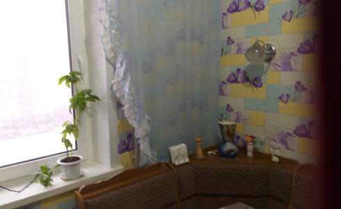 Продается 1-комнатная квартира 36м2  в Новом Городе, 52 комплекс, номер 2559 - 2