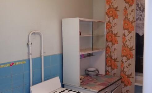 Продается 2-комнатная квартира 44м2  в Новом Городе, 25 комплекс, номер 2792 - 5