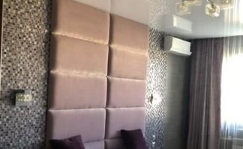 Продается 2-комнатная квартира 54м2  в Новом Городе, 37 комплекс, номер 6354 - 4