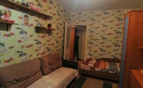 Продается 2-комнатная квартира 57м2 , 60 комплекс, номер 8910 - 4