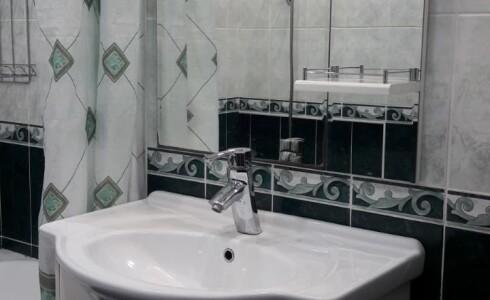 Продается 4-комнатная квартира 75м2  в Новом Городе, 48 комплекс, номер 5916 - 15