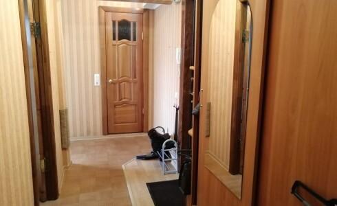 Продается 2-комнатная квартира 44м2  в Новом Городе, 37 комплекс, номер 6666 - 3
