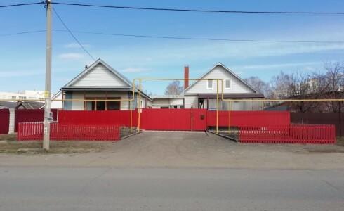 Продается дом 68м2 на земле 12 соток в г. Набережные Челны, номер 5209 - 1