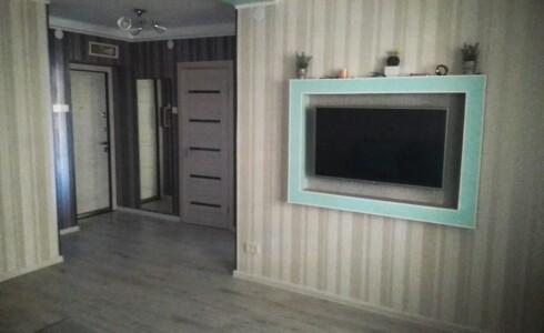 Продается 1-комнатная квартира 39м2  в Новом Городе, 65 комплекс, номер 2417 - 8