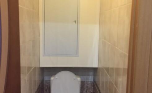 Продается 2-комнатная квартира 44м2  на ГЭСе, 3 комплекс, номер 3898 - 6