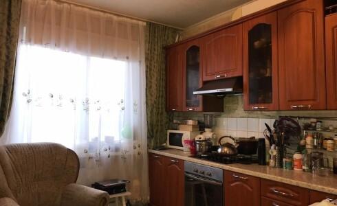 Продается 4-комнатная квартира 105м2  в Новом Городе, 45 комплекс, номер 5852 - 8
