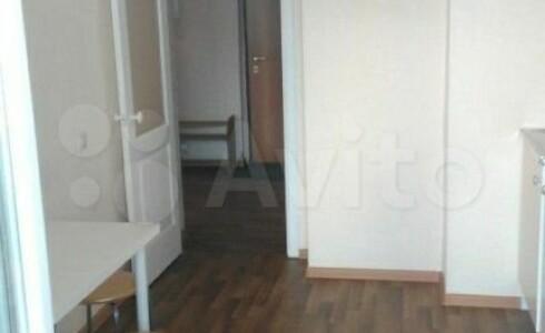 Продается 1-комнатная квартира 36м2 , 20 комплекс, номер 9548 - 4