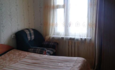 Продается 3-комнатная квартира 70м2 ,  комплекс, номер 2099 - 3