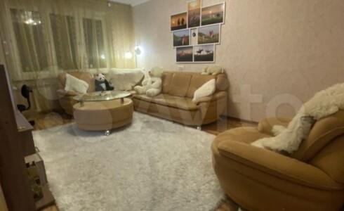 Продается 2-комнатная квартира 57м2 ,  комплекс, номер 109611 - 2